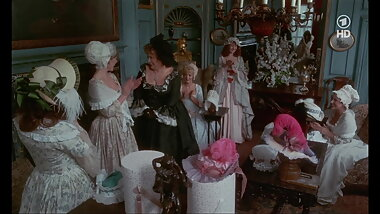 Fanny Hill (35 mm Remastered)