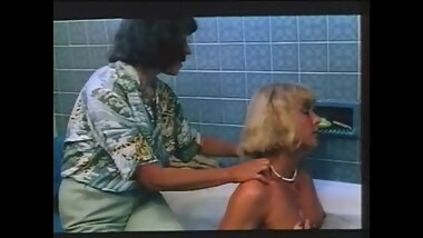 French, Italian and German lesbian scenes from 1978 part 02