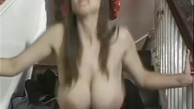 vintage porn with big natural tits